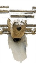 Image for Gargoyles - St Mary - Over, Cambridgeshire