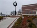 Image for RSU Centennial Clock - Claremore, OK