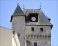 Image for la Tour de l'horloge - Saint Jean d'angely,FR