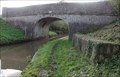 Image for Bridge 12 Over Shropshire Union Canal (Middlewich Branch) - Church Minshull, UK