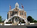 Image for Grimes County Courthouse - Anderson, Texas