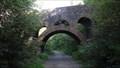 Image for Seven Arch Ornamental Bridge - Rivington, UK