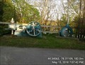 Image for Riverview Park and Zoo Water Pump and Valve - Peterborough, Ontario, Canada