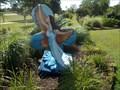 Image for Arboretum Butterfly - Morrison, OK