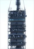 Image for Torre de Collserola - Barcelona, Spain