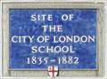 Image for City of London School - Milk Street, London, UK