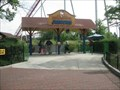 Image for Snoopy's Junction - Carowinds