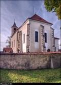Image for Kostel Sv. Bartolomeje / Church of St. Bartholomew - Kondrac (Central Bohemia)