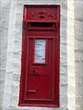 Image for Victorian Wall Post Box - Coopers Corner near Sevenoaks - Kent - UK