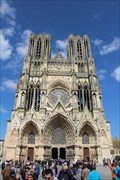 Image for La Cathédrale Notre-Dame - Reims, France