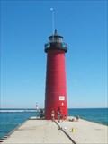 Image for Kenosha North Pier Lighthouse - Kenosha, WI