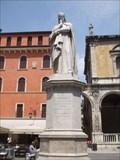 Image for Dante, Verona