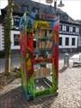Image for Offener Bücherschrank Heimbach - NRW / Germany