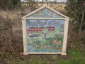 Image for Mosaic - Upper Heyford, Northamptonshire, UK