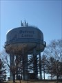 Image for City Water Tower, Detroit Lakes, Minnesota