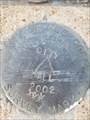 Image for City of Muskogee Survey Mark