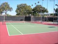 Image for Palm Park Tennis Center - Whittier, CA
