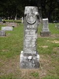 Image for Robert T. Johnson - Holly Springs Cemetery - Martins Mill, TX