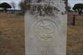 Image for J.C. Guinn - Hall Cemetery - Howe, TX USA
