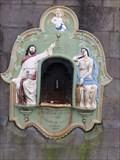 Image for Drinking Fountain Memorial - Merthyr Tydfil, Wales, Great Britain.