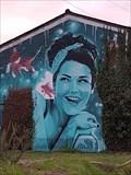 Image for La femme aux tatouages - Rennes, Bretagne