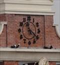 Image for Khao San Rd Clock  -  Bangkok, Thailand