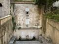 Image for La fontaine des jésuites - Bastia - France