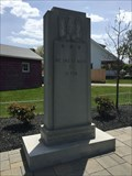 Image for Lawrence Park Township War Memorial - Lawrence Park, PA