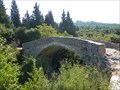 Image for Gefyri Bridge in Theologos - Thassos, Greece