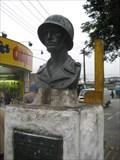 Image for Expedicionarios de Itaquaquecetuba memorial - Itaquaquecetuba,Brazil