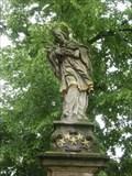Image for St. John of Nepomuk // sv. Jan Nepomucký - Žlunice, Czech Republic
