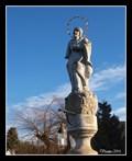 Image for Blessed Virgin Mary (Blahoslavená Panna Maria) - Seletice, Czech Republic