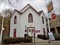 Image for Peachland Baptist Church - Peachland, BC