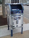 Image for R2D2 Mailbox