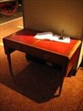 Image for Atlanta Cyclorama Guest Book