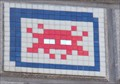 Image for Gaslamp 7/11 Mosaic Space Invader  - San Diego, CA