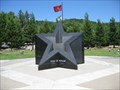 Image for Star of Honor - Sonoma, CA