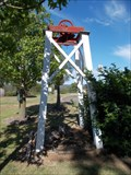 Image for Bell Tower - St. Mary's War Memorial Church, Taroom, QLD