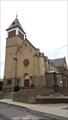 Image for Pfarrkirche St. Lambertus u. Katharina - Niederlützingen, RP, Germany