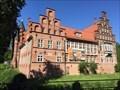 Image for ONLY - still existing Castle/noch vorhandenes Schloß in Hamburg, Germany