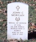 Image for John C. Morgan-Arlington, VA