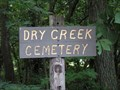 Image for Dry Creek Cemetery - Moravia, NY