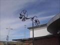 Image for Bicycle Sculpture - Salt Lake Central Station - Salt Lake City UT