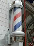 Image for Larry's Barber Shop - Lawrence, Ks.