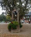 Image for Old well - Turckheim, Alsace, France