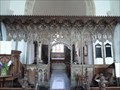 Image for Rood Screen - St Andrew - Bramfield, Suffolk
