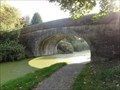 Image for Stone Bridge 14 On The Lancaster Canal - Preston, UK