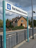 Image for U-Bahnhof Bad Homburg Gonzenheim, Bad Homburg, Germany