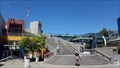 Image for Bell Street Cruise Terminal at Pier 66 Stairway - Seattle, WA