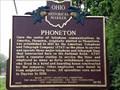 Image for Phoneton - marker # 30-55